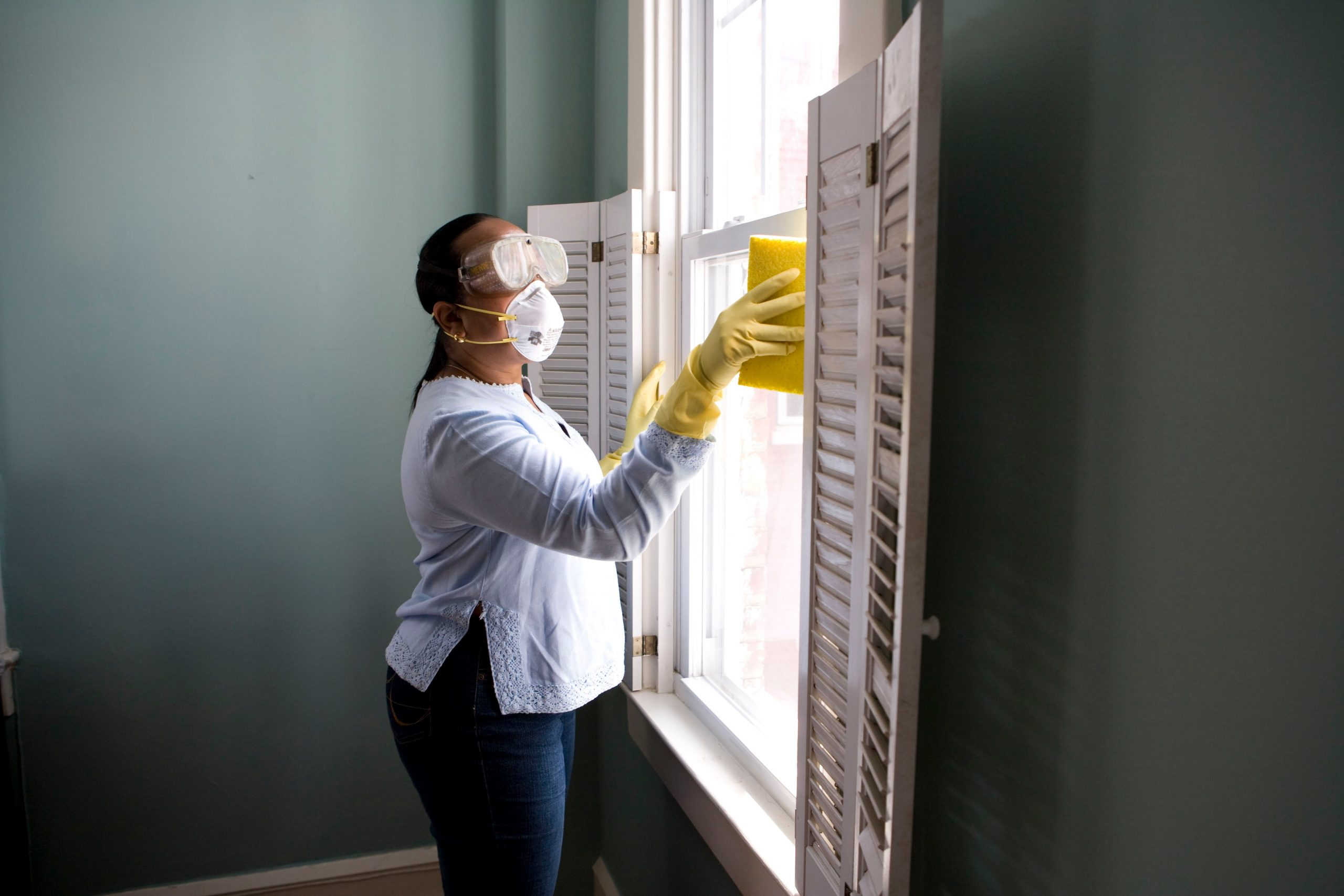 Deep Cleaning Services in Kent window cleaning
