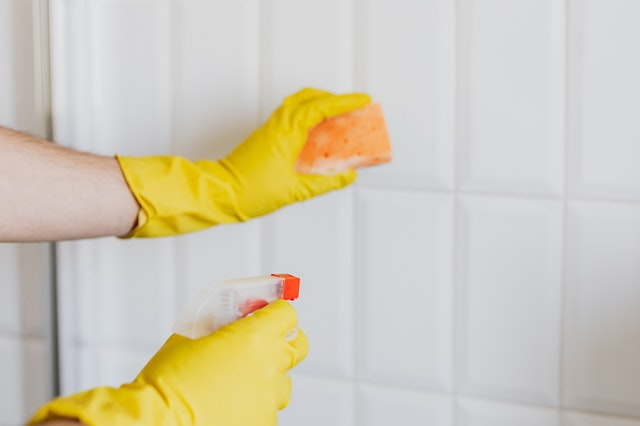 Deep Cleaning Services in Kent